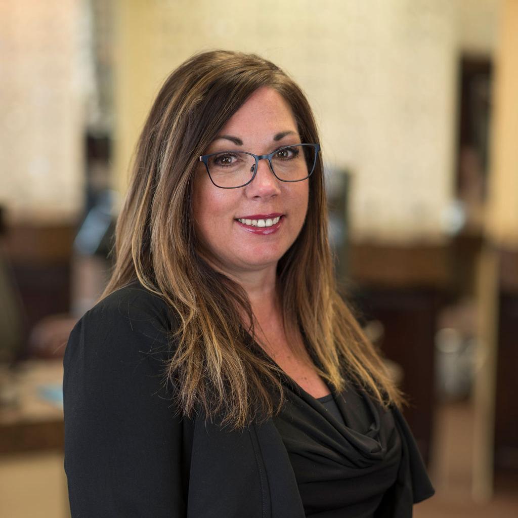 Kathy Schreyer